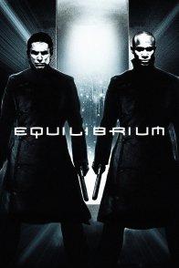 Affiche du film : Equilibrium