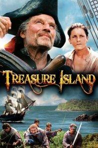 Affiche du film : L'île aux trésor