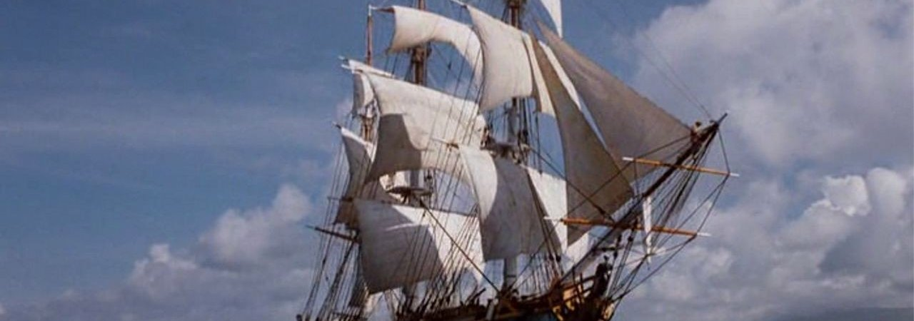 Photo du film : L'île aux trésor