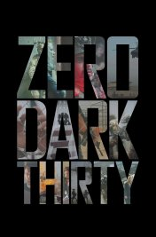 Affiche du film : Zero Dark Thirty
