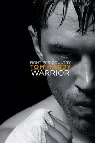 Affiche du film : Warrior