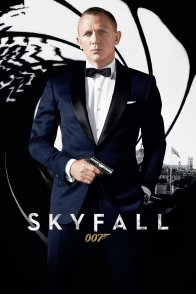 Affiche du film : Skyfall