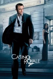 background picture for movie Casino royale