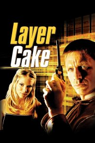 Affiche du film : Layer cake