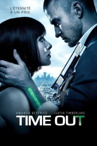 Affiche du film : Time out