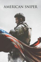 background picture for movie American Sniper