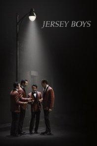 Affiche du film : Jersey Boys