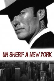 background picture for movie Un Shérif a New York
