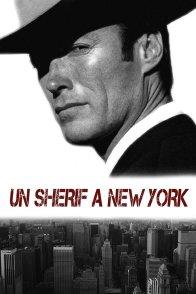 Affiche du film : Un Shérif a New York