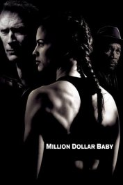 background picture for movie Million Dollar Baby