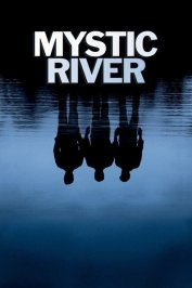 background picture for movie Mystic River