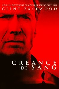 Affiche du film : Créance de sang