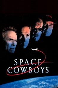 Affiche du film : Space Cowboys