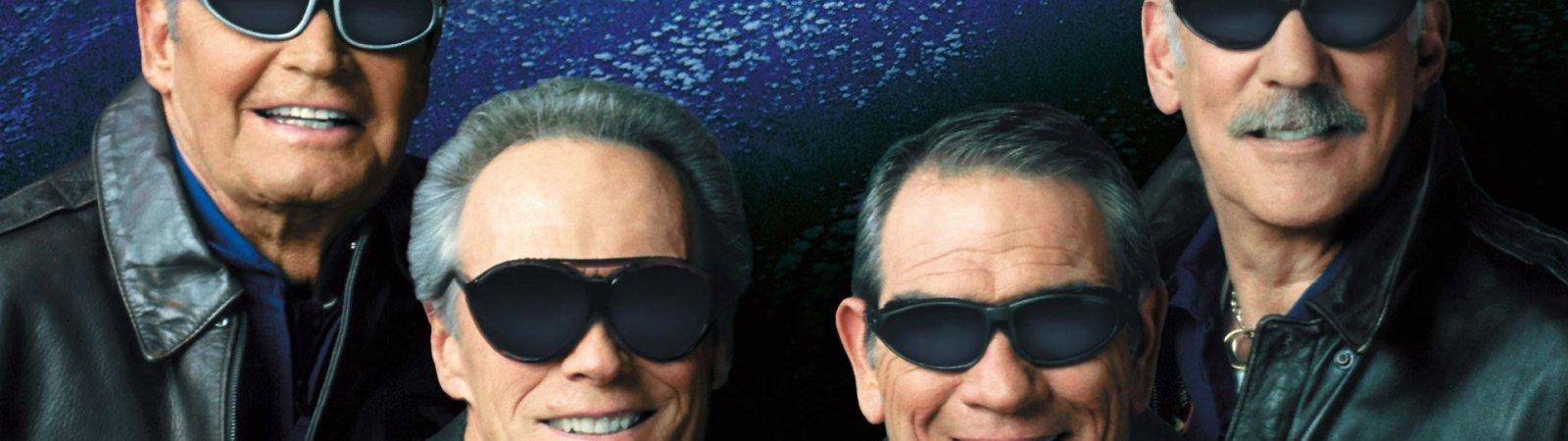 Photo du film : Space Cowboys