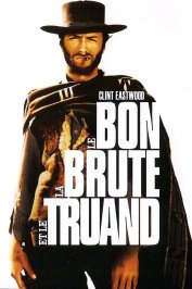 background picture for movie Le Bon, La Brute et le Truand
