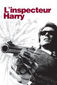 Affiche du film : L'Inspecteur Harry
