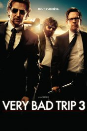 background picture for movie Very Bad Trip 3