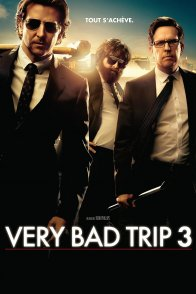 Affiche du film : Very Bad Trip 3