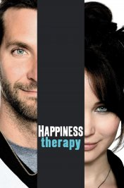 Affiche du film : Happiness Therapy