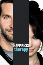 background picture for movie Happiness Therapy