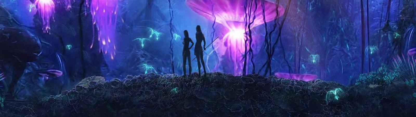 Photo du film : Avatar