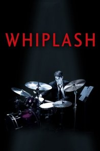 Affiche du film : Whiplash