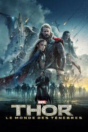 background picture for movie Thor, Le Monde des Ténèbres