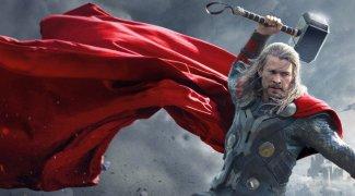 Affiche du film : Thor, Le Monde des Ténèbres