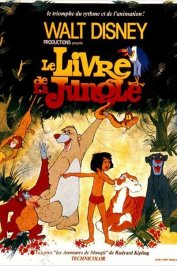 background picture for movie Le livre de la jungle