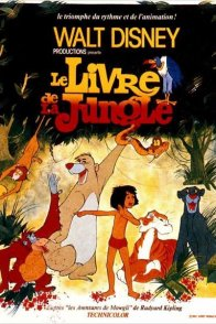 Affiche du film : Le livre de la jungle