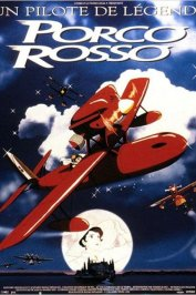 background picture for movie Porco Rosso