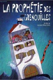 background picture for movie La Prophétie des grenouilles