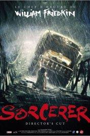 background picture for movie Le convoi de la peur