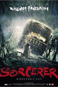 Affiche du film : Le convoi de la peur