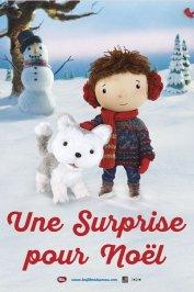background picture for movie Une surprise pour Noël