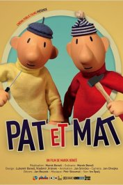 background picture for movie Pat et Mat