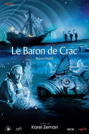 background picture for movie Le baron de crac