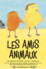 background picture for movie Les Amis animaux