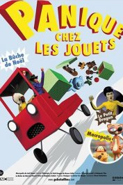 background picture for movie Panique chez les jouets