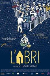 background picture for movie L'Abri
