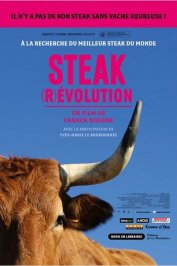 background picture for movie Steak (R)évolution