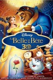 background picture for movie La Belle et la Bête