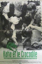 background picture for movie Katia et le Crocodile