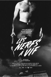 background picture for movie Les Nerfs à vif