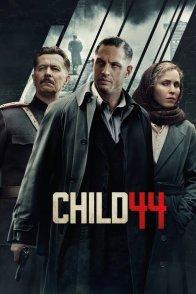 Affiche du film : Enfant 44
