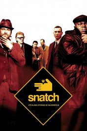background picture for movie Snatch