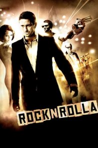 Affiche du film : Rock'n'Rolla