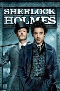 Affiche du film : Sherlock Holmes