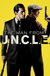 Affiche du film Agents très spéciaux : Code U.N.C.L.E