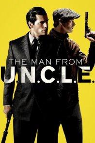 Affiche du film : Agents très spéciaux : Code U.N.C.L.E